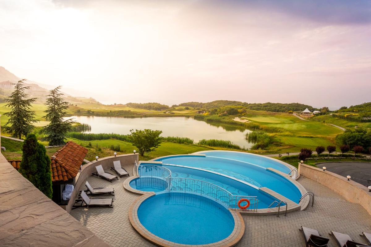 Thracian Cliffs Golf & Beach Resort (2)