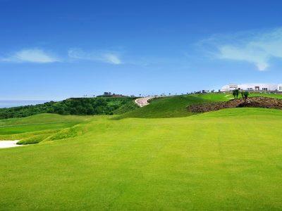 Photo of Alcaidesa Golf Links Resort