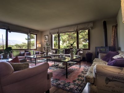 Bandama Golf Hotel (1)
