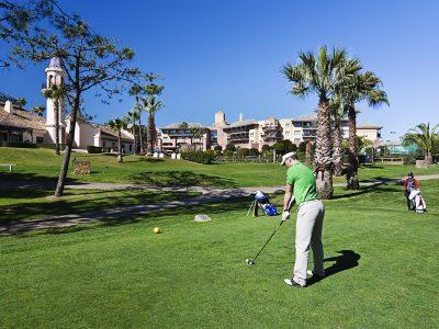 Islantilla Golf Resort (4)