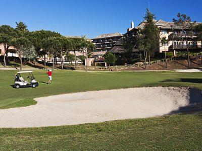 Islantilla Golf Resort (9)