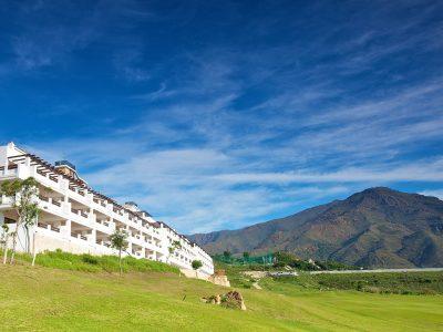 Ona Valle Romano Golf Resort (7)