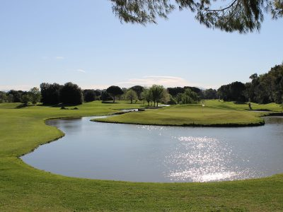 Parco De Medici Golf Resort (1)