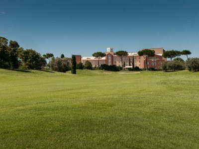 Parco De Medici Golf Resort (10)