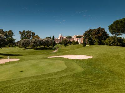 Parco De Medici Golf Resort (11)