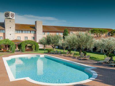 Parco De Medici Golf Resort (2)