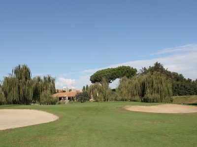 Parco De Medici Golf Resort (4)