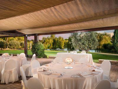 Parco De Medici Golf Resort (7)