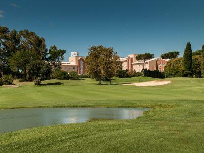 Parco De Medici Golf Resort (9)