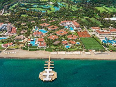 Sirene Golf Resort (1)