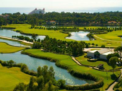 Sirene Golf Resort (10)