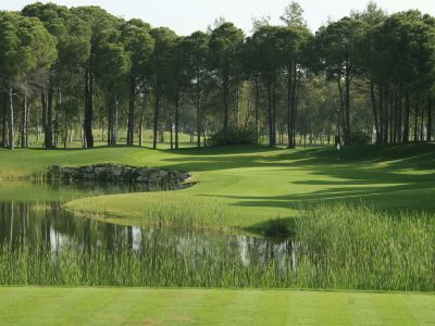 Sirene Golf Resort (13)