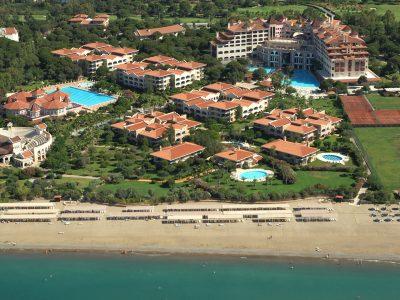 Sirene Golf Resort (14)