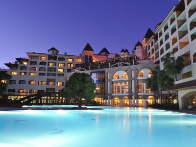 Sirene Golf Resort (16)