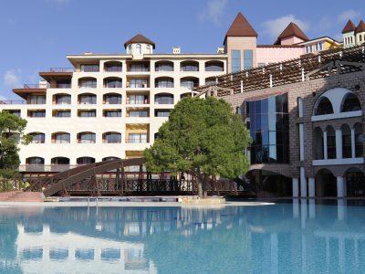 Sirene Golf Resort (18)