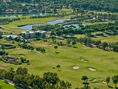 Sirene Golf Resort (2)