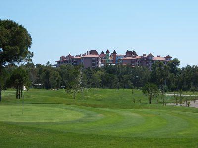 Sirene Golf Resort (20)