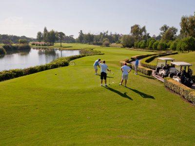Sirene Golf Resort (3)