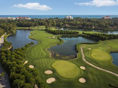 Sirene Golf Resort (8)