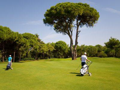 Sirene Golf Resort (9)