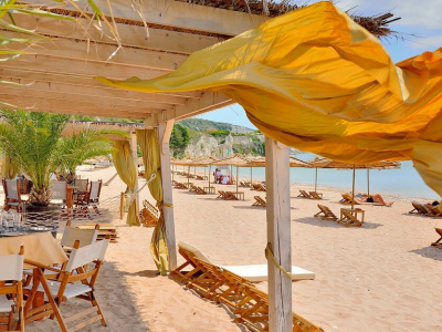 Thracian Cliffs Golf & Beach Resort (1)
