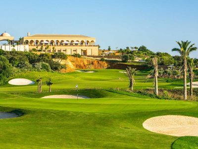 Photo of Amendoeira Golf Resort